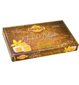 BAKTAT Lokum-Turkish Delight 12x400g