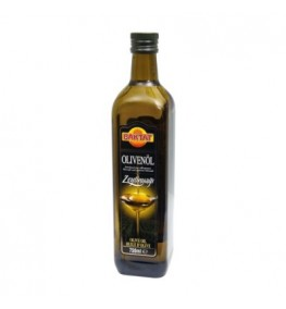 Huile d`olive 12x750ml verre