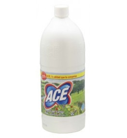 ACE Eau de Javel odeur de printemps 10x2l