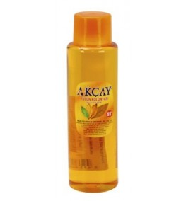 AKCAY Tabac Eau de cologna 12x300ml PET