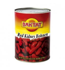 Haricots rouges 24x425ml